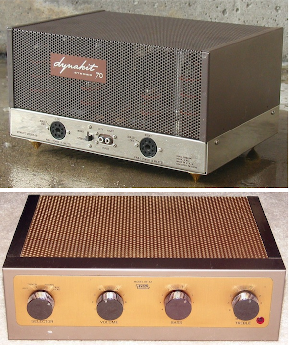 Could an Old-School Tube Amp Make the Music You Love Sound Better?