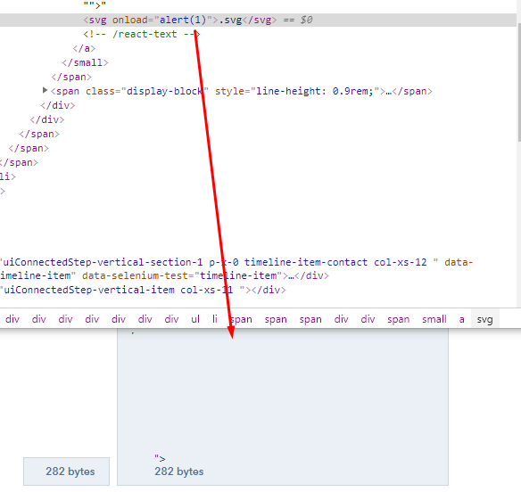XSS at Hubspot and XSS in email areas  - Friendly - Medium
