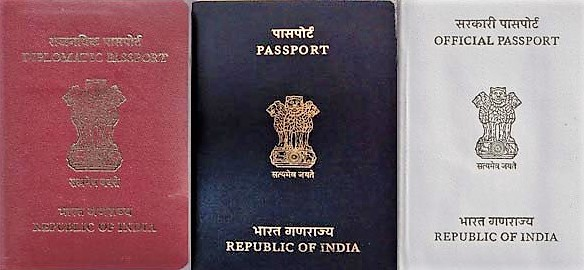 Why do you need a Passport and Visa to Travel Abroad? — A