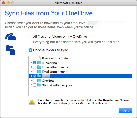 Onedrive Next Gen Sync Client Download