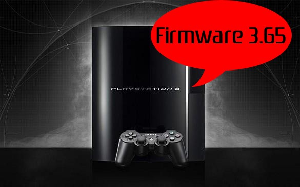 New Optional PS3 System Software Update Version 3 65 Now