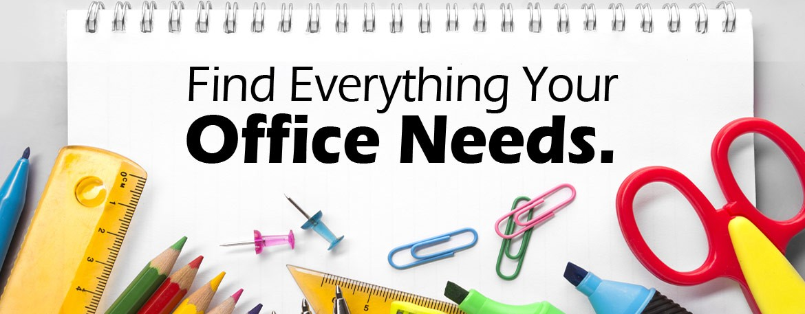 Office Stationery Choices For The