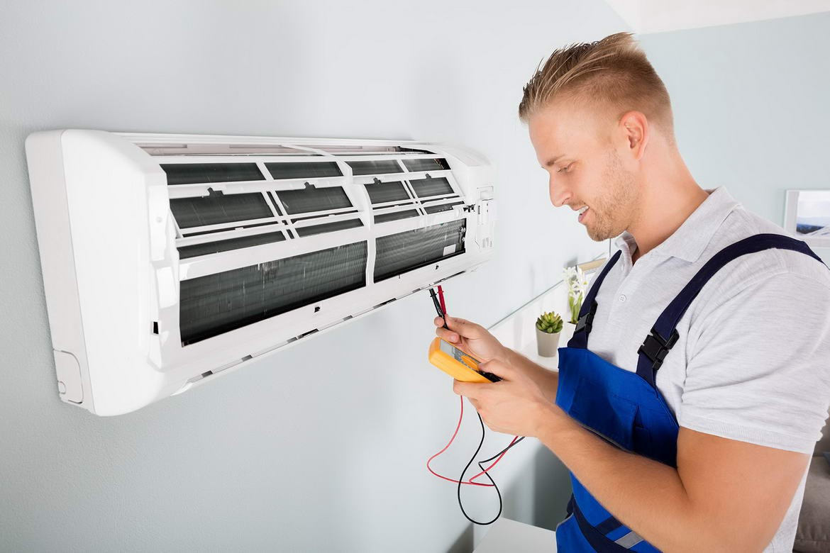 Air Conditioner Maintenance: Keeping You And Your Air Conditioner ...
