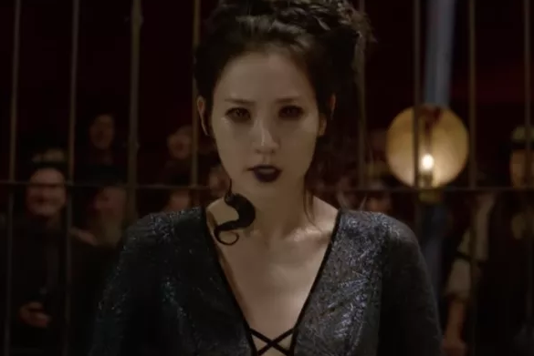 How and Why J K  Rowling's 'Nagini' Character Reveal is Touching on
