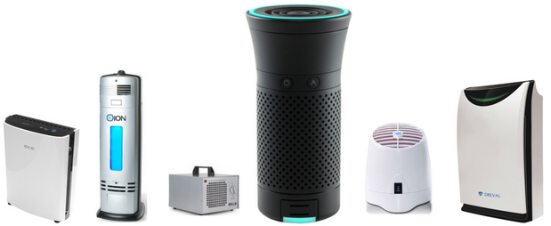 Air Purifiers: The Good, The Bad, and the Ugly  - Wynd - Medium