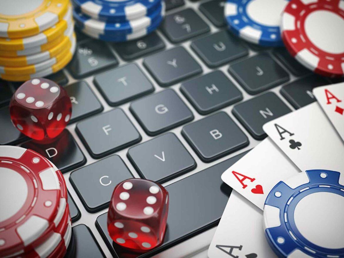 Winning At Online Casino Is Not Just Luck There Is Skill Involved By Nina Sanders Feb 2021 Medium