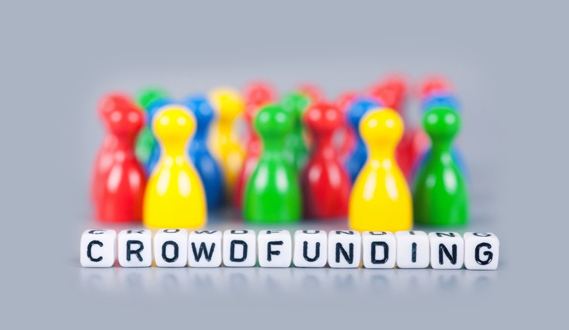 crowdfunding platforms, crowdfunding for business