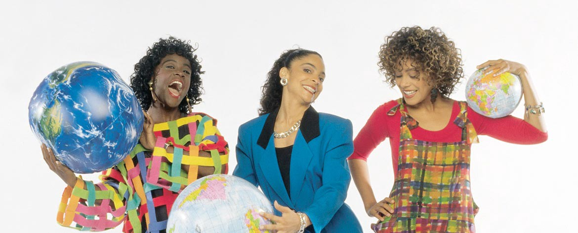 """Why we should look to """"A Different World"""" (and other black"""