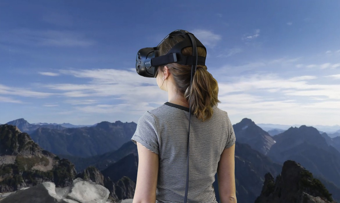 Image result for virtual reality vacation
