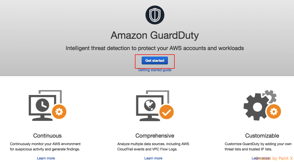 AWS GuardDuty — Threat Detection Service - Tensult Blogs