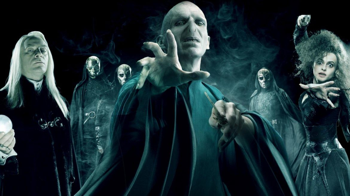 Meet These 5 Death Eaters in Your Life as Toxic People