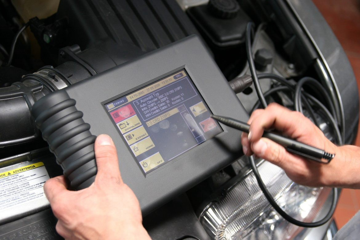 5 Most Common Car Diagnostic Codes - CAKNOW App - Medium