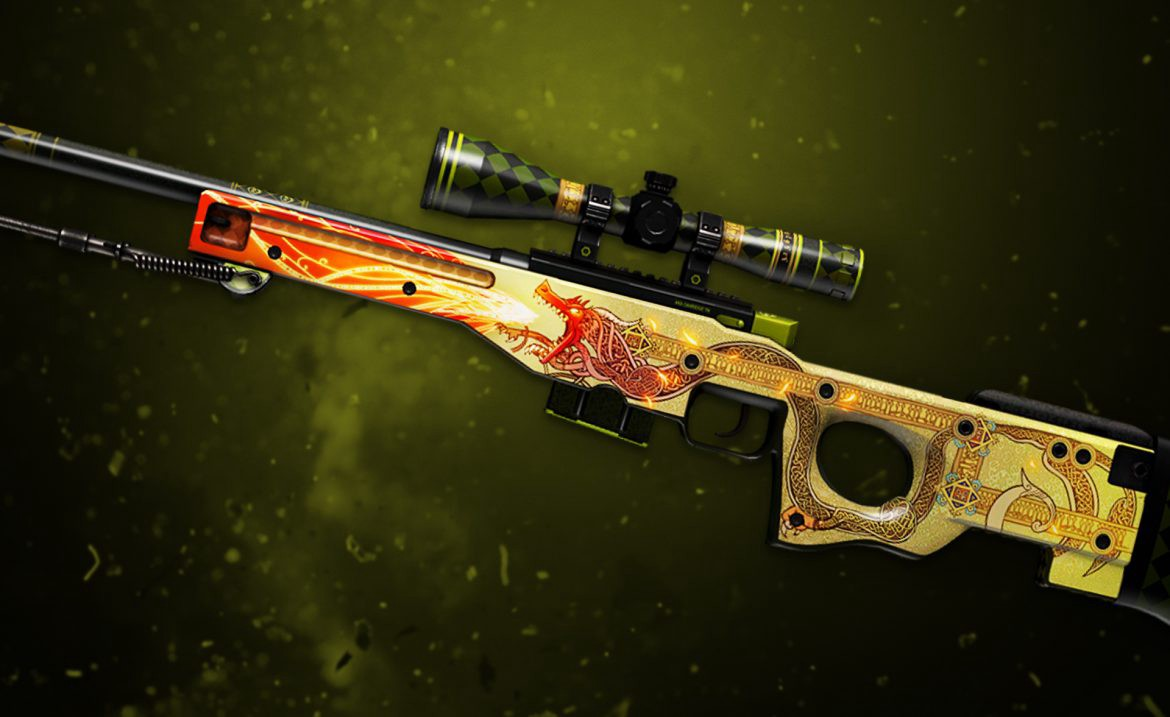 Top-10 most expensive skins in CS:GO | by Cs.money | Medium
