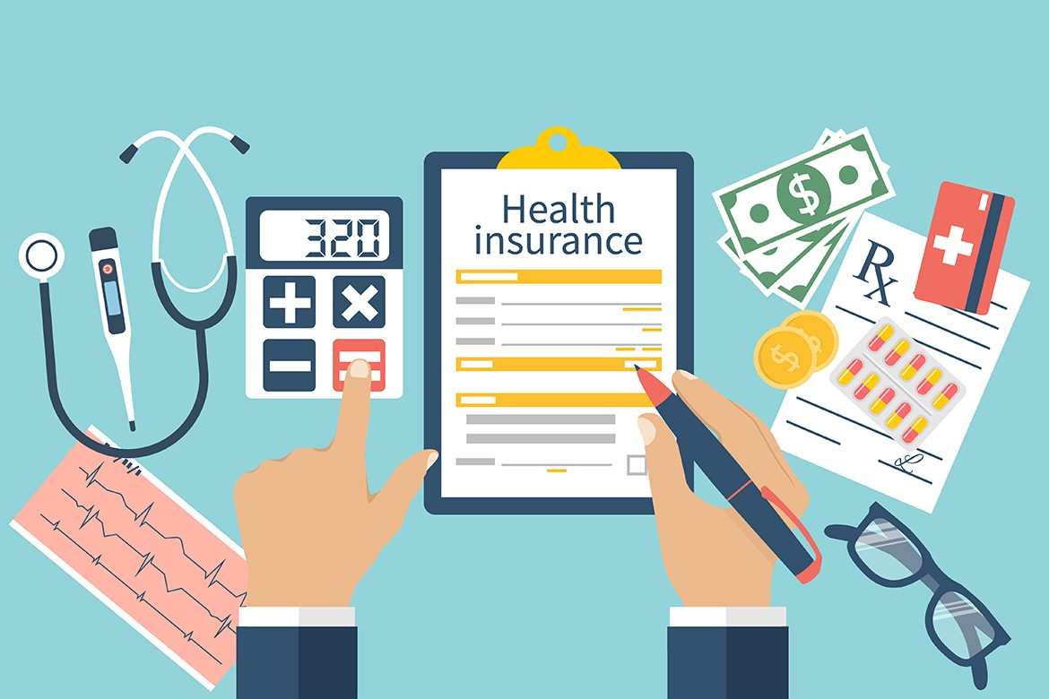 Let's Do The Math: Health Insurance - Making of a ...