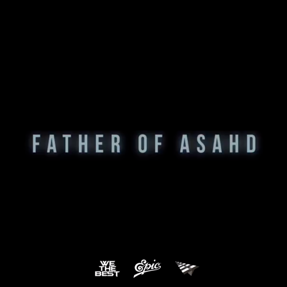 ZIP ALBUM: Dj Khalid — Father of Asahd (MP3–320KBPS + ITUNES PLUS