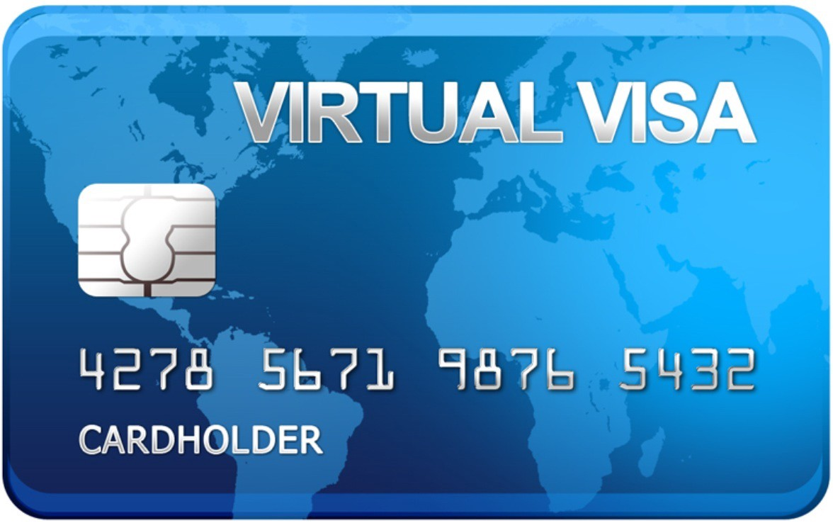 Do you want a Virtual Visa card you do everything ? by Virtual
