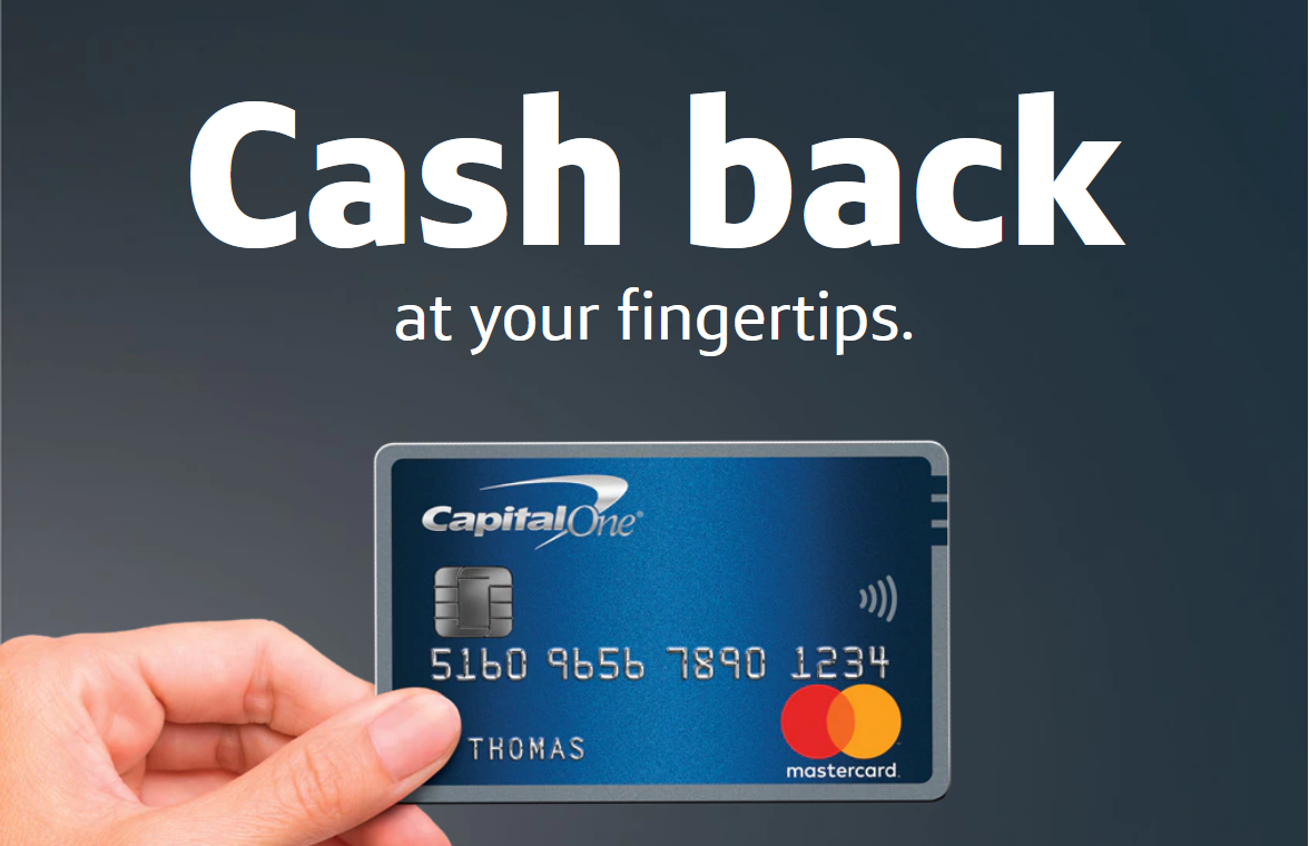 Best Cashback Credit Cards for Canadians in 8 by Giovanni de