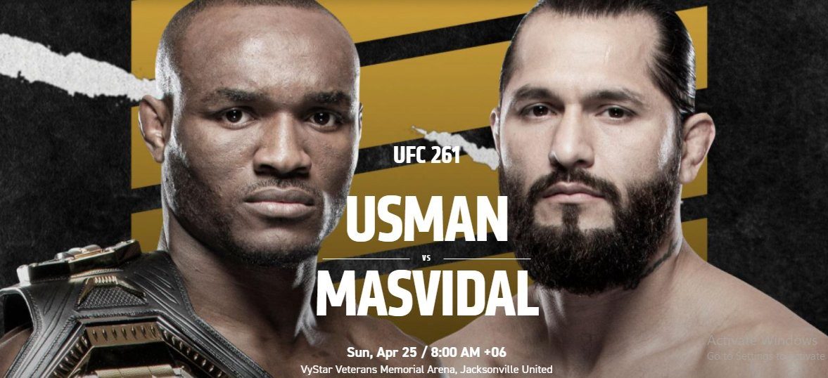 "[TOTAL@SPORTEK]""Usman vs Masvidal"" lIVE fREE bY rEdDiT [Official@Streams]"