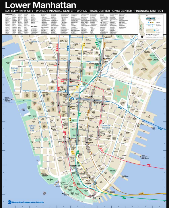 1980 Nyc Subway Map.How Vignelli S Design Still Influences Nyc S Subway Maps Today