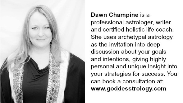 Use Astrology to Choose Your Wedding Day (Just Like the