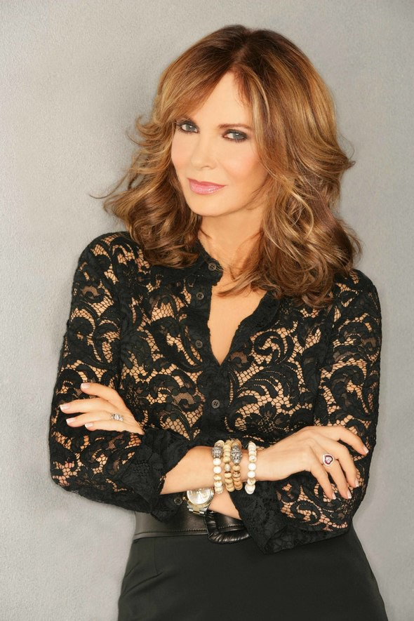 The Inspiring Backstory of Jaclyn Smith of Charlie's Angels | by Yitzi  Weiner | Thrive Global | Medium