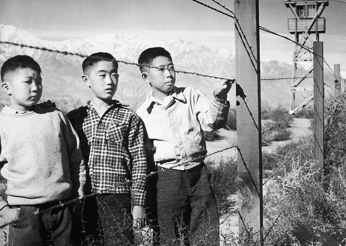 Japanese American Internment Wasn't Just Immoral — It Was a