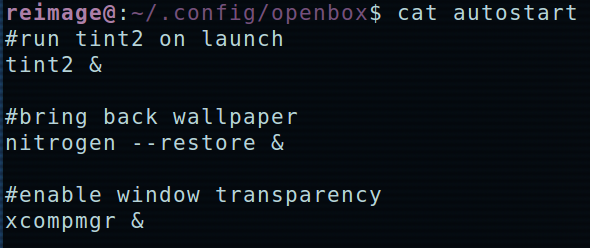 Openbox: A beginner's introduction to the popular stacking window