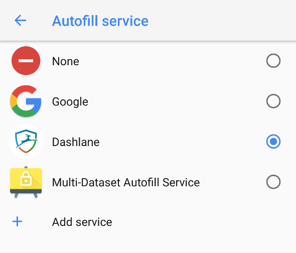 Getting Android's Autofill to Work for You - Bryan Herbst