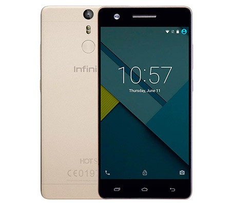 Connecting Android Studio with Infinix phones for ADB debugging