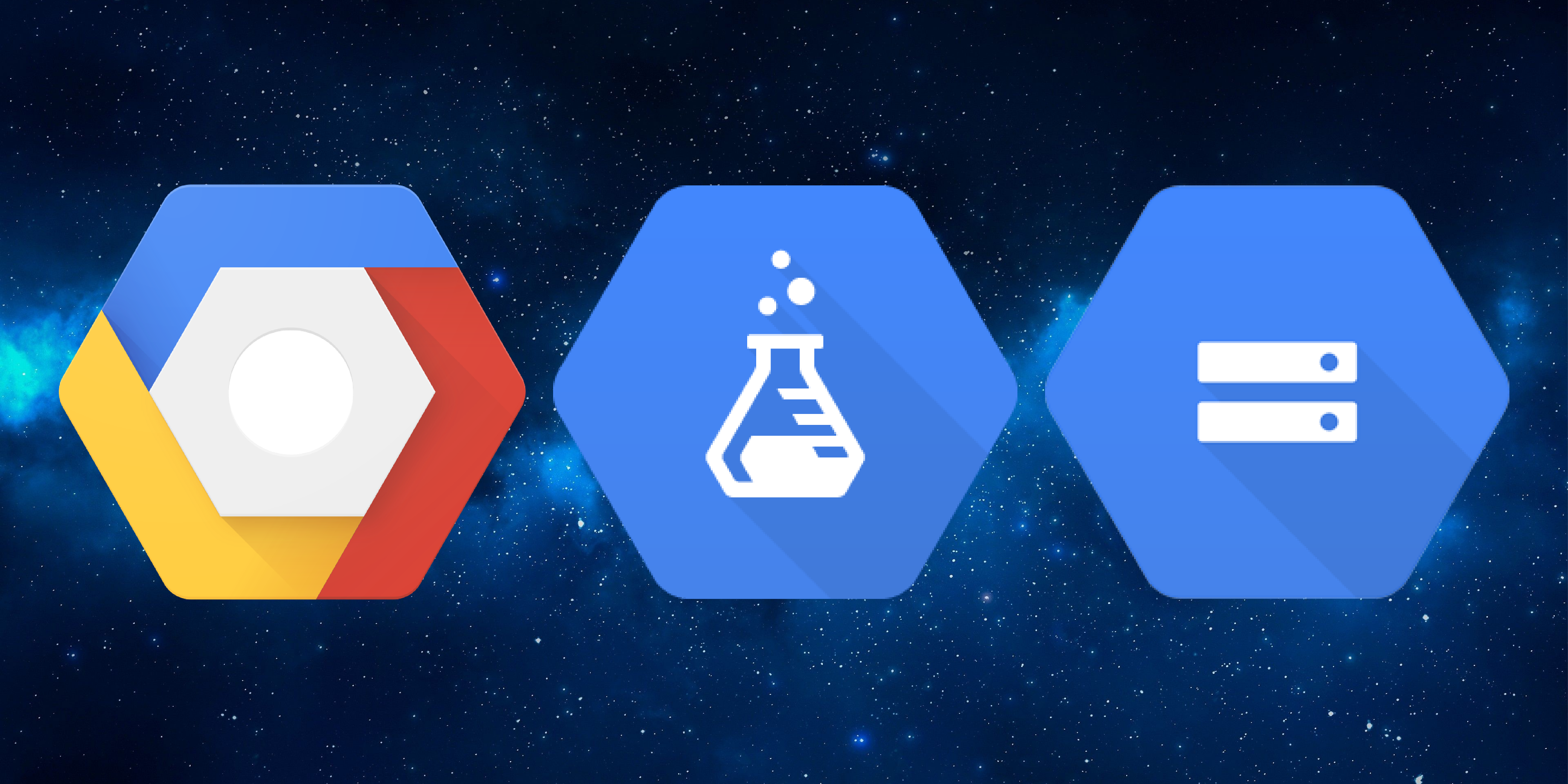 How to run a Notebook for Data Science on Google Cloud with