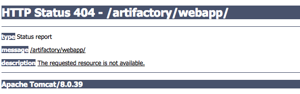 Upgrading Artifactory Without Losing your Artifacts