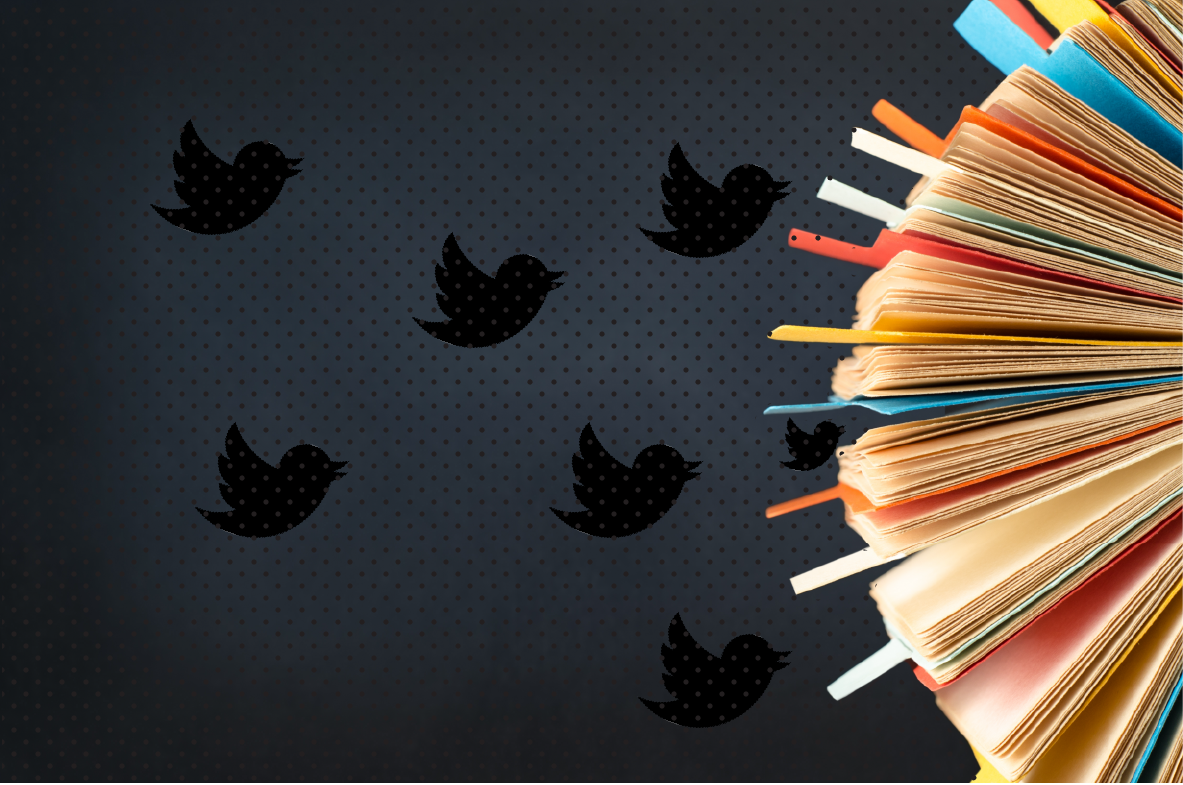 How to build a PostgreSQL database to store tweets - Towards