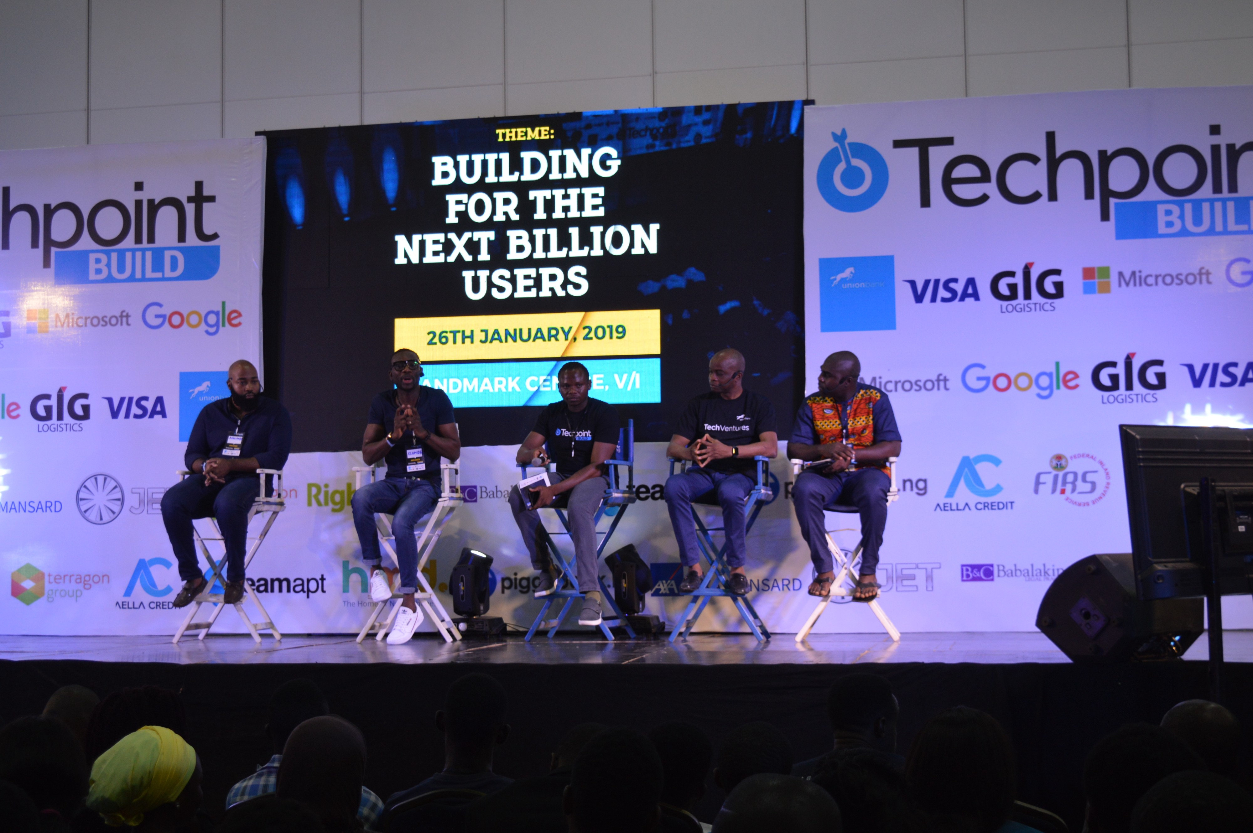 Nigeria's Union Bank launches #TechVentures platform to