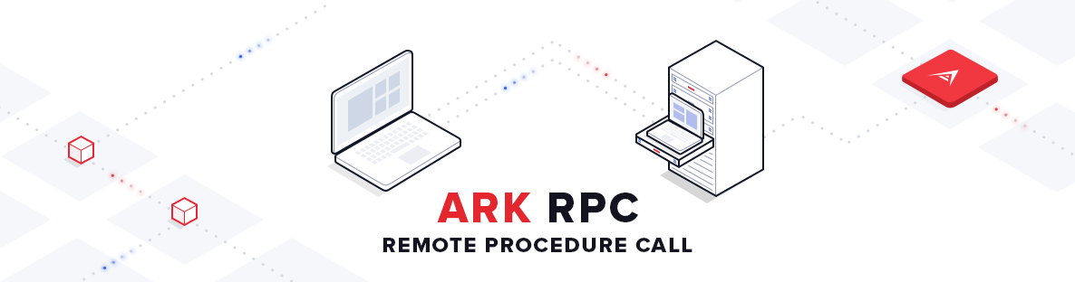 ARK RPC : Making it Easier to Interact With ARK for