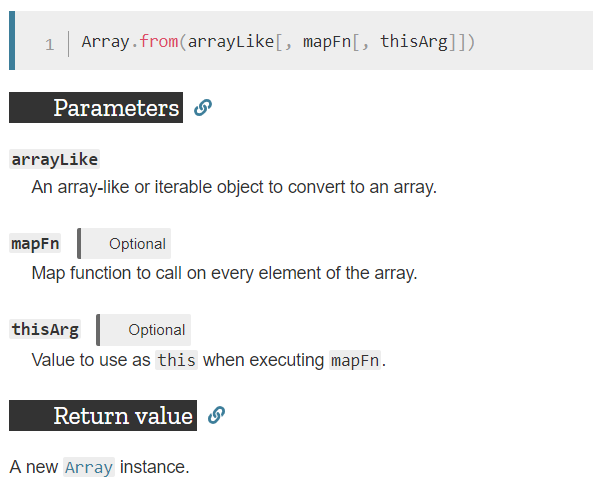 All about JavaScript Arrays in 1 article - codeburst on