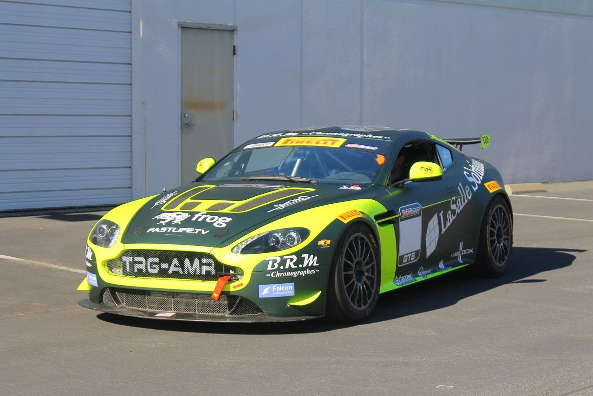 Road Or Track Which Aston Martin Vantage Would You Buy By Sam Maven Motorious Medium