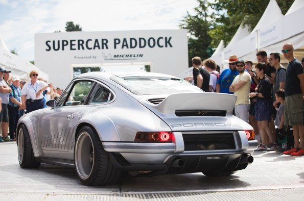 Celebrating record breakers: Michelin powers into the 2021 Goodwood Festival of Speed with a host of icons already confirmed