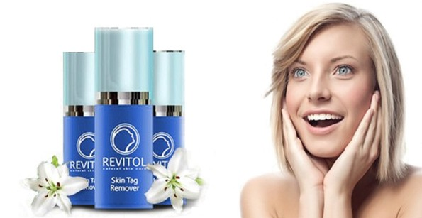 A skin tag remover like Revitol is ideal for getting rid of skin tags.