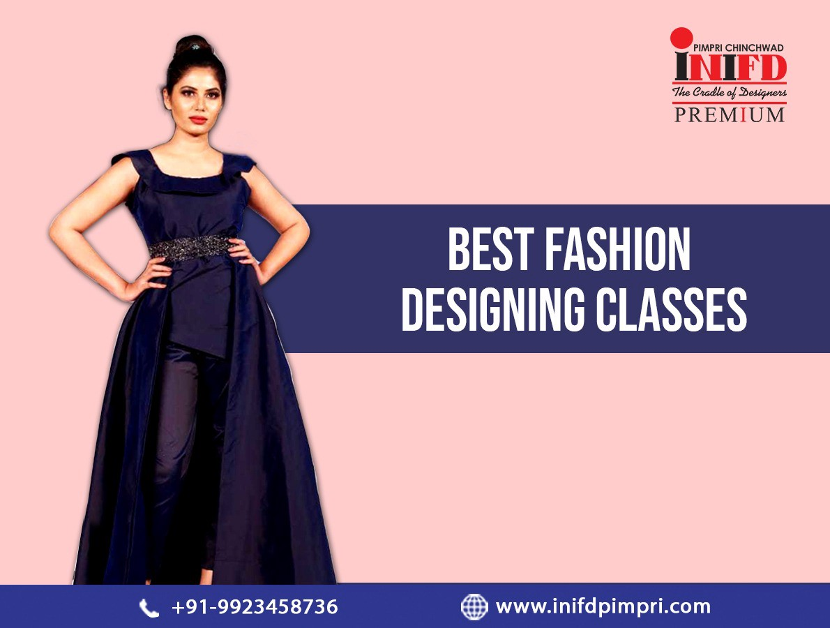 Best Fashion Designing Classes In Pune By Devika Merchant Medium