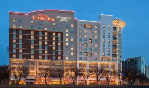 Why Dual-Branded Hotel Developments are Becoming