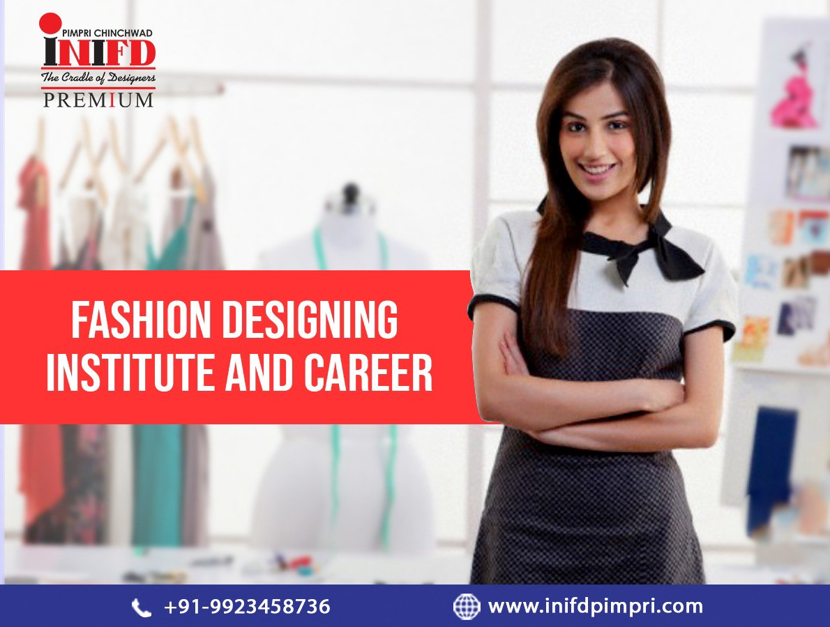 Fashion Designing Institute And Career In Pune By Devika Merchant Medium