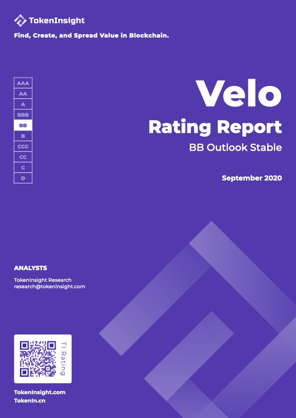 Velo Rating Report | TokenInsight