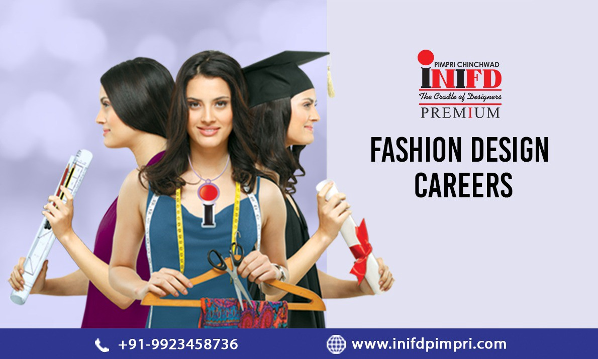 Fashion Design Careers Fashion Designing Is One Of The Most By Devika Merchant Medium