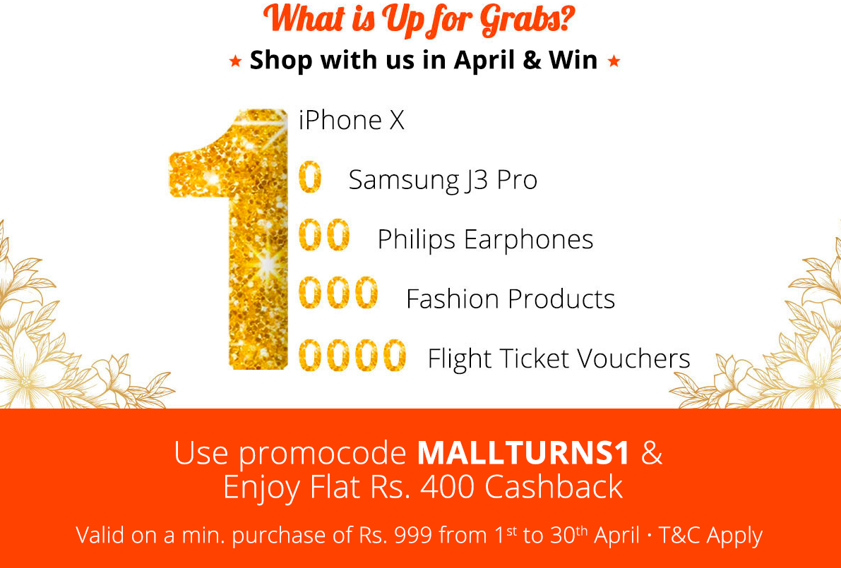 Celebrating Our One Year Anniversary With A Bang By Paytm Mall Paytm Mall Blog