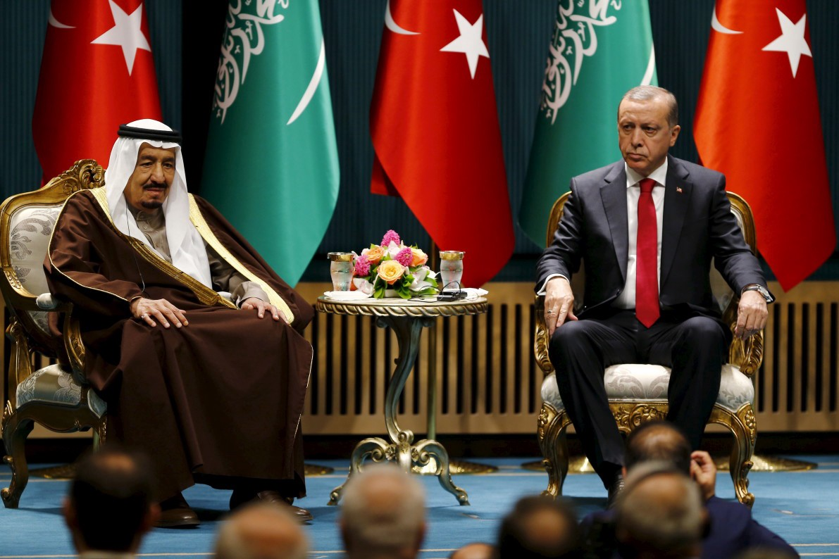 New Opportunities for Cooperation in Designing and Delivering International Aid (On Turkey)