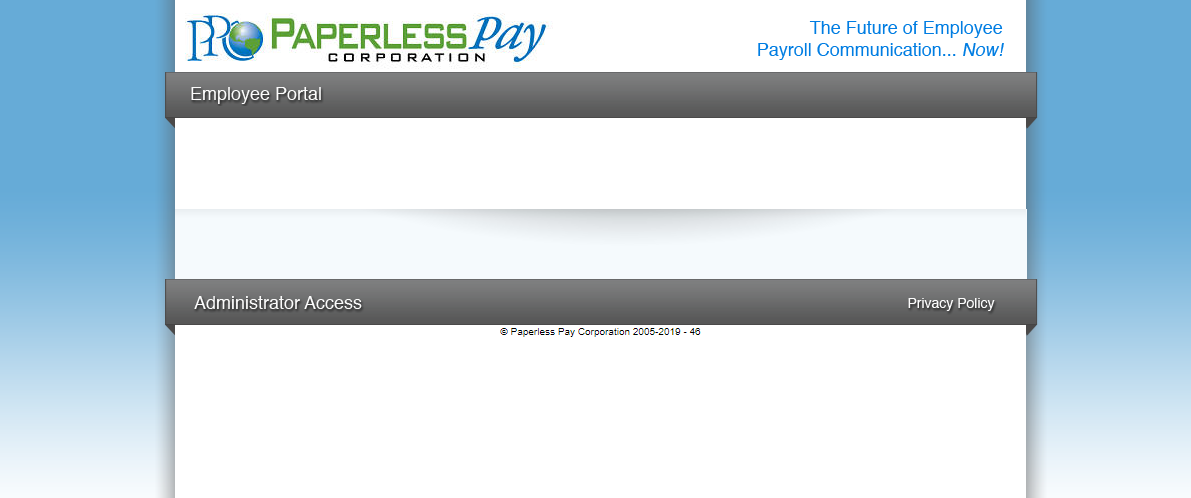 my estub paperless pay