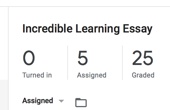 Ten Ways Google Classroom Will Change Learning, Education and the World