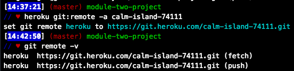 Deploying a Rails App with Heroku - ITNEXT