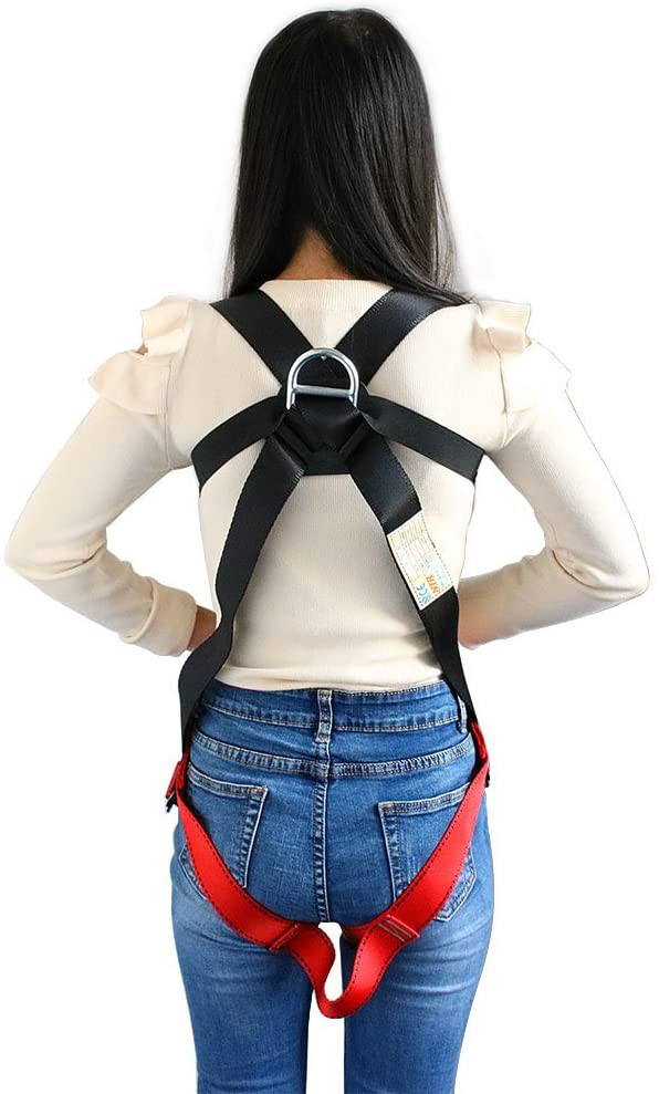 X XBEN Kids' Full Body Harness