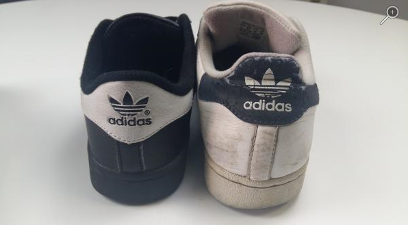 different adidas shoes